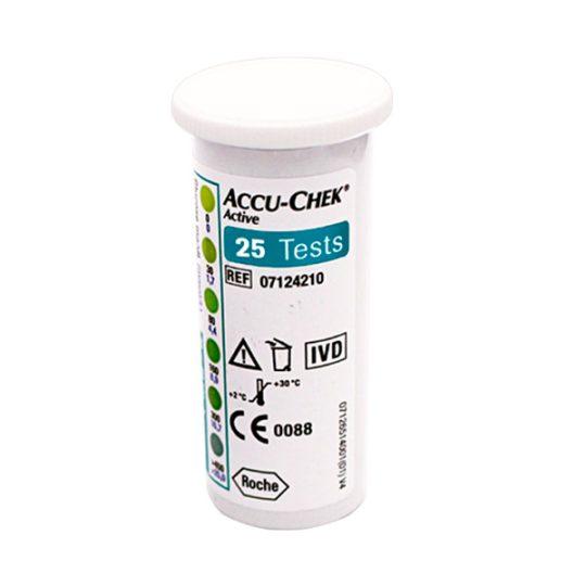 Accu-Check Active 25 Producto